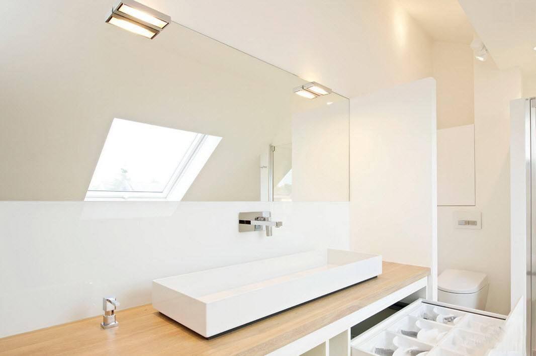 Цветовые решения современной ванны 2018 (13)