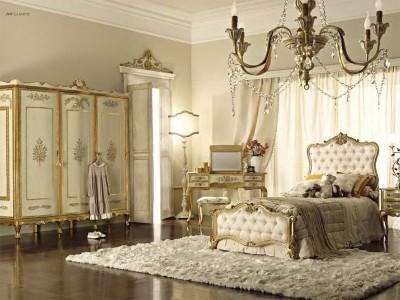 Декорирование и аксессуары в спальне (6)