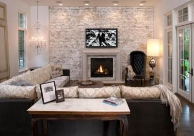 Мебель для маленького зала (4)