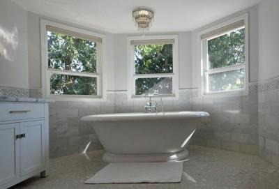 Натуральные материалы отделки ванны 2018 (18)