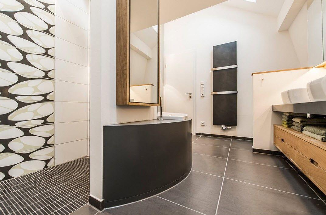 Новая сантехника в ванной 2018 (55)