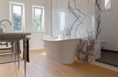 Новая сантехника в ванной 2018 (61)