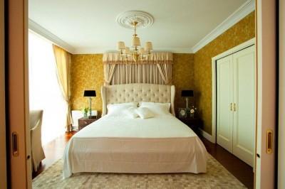 Особенности классической спальни (13)