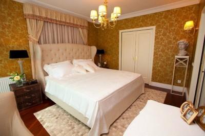 Особенности классической спальни (14)