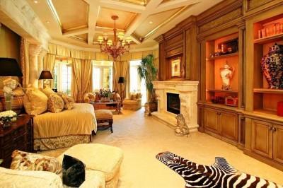 Особенности классической спальни (6)
