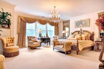 Особенности классической спальни (8)