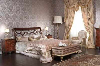Освещение в спальне (3)