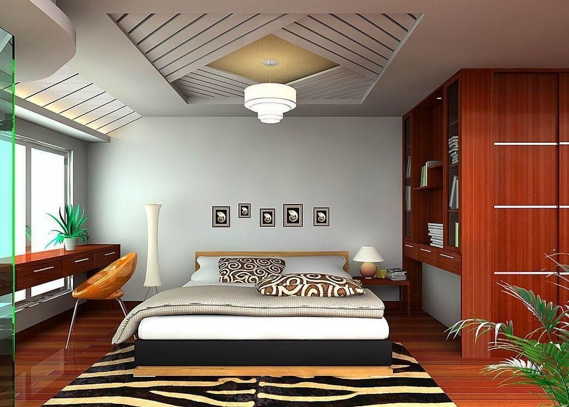 Спальня в стиле модерн 2018 (1)