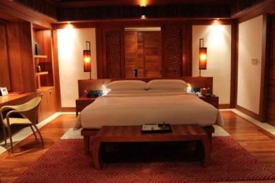 Спальня в восточном стиле 2018 (2)