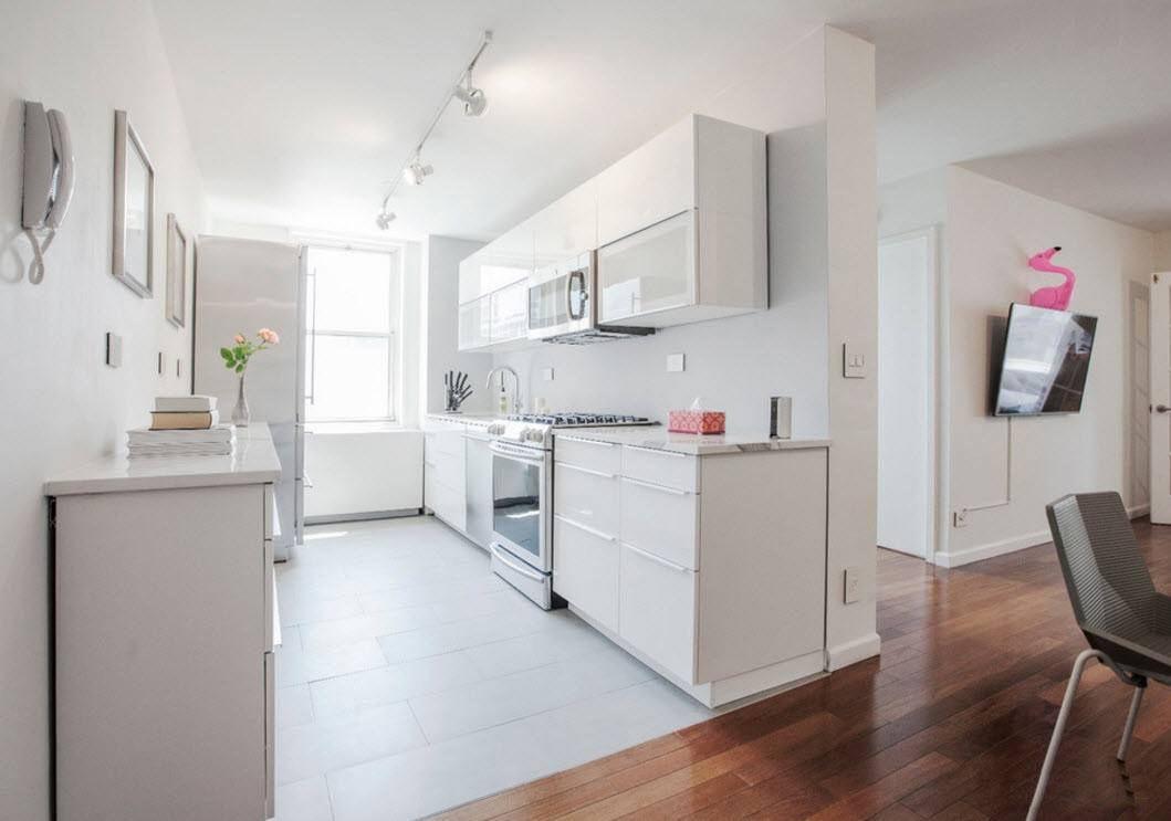Веяния в дизайне кухонь 2018 (16)