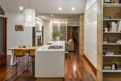 Веяния в дизайне кухонь 2018 (2)