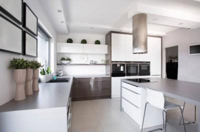 Веяния в дизайне кухонь 2018 (29)