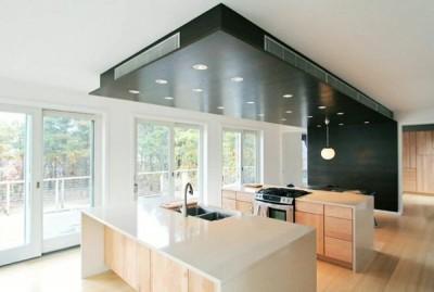 Веяния в дизайне кухонь 2018 (3)