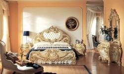 Выбираем мебель для классической спальни (1)