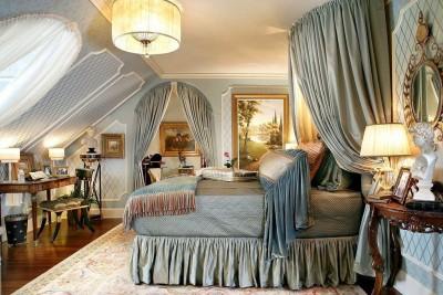 Выбираем мебель для классической спальни (10)