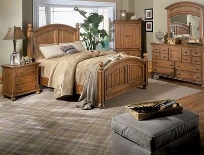 Выбираем мебель для классической спальни (2)
