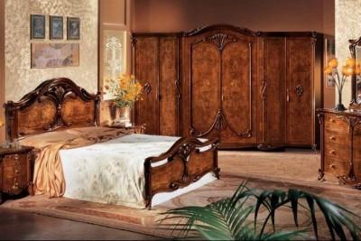 Выбираем мебель для классической спальни (5)