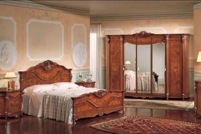 Выбираем мебель для классической спальни (6)