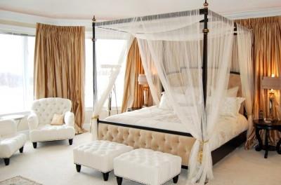 Выбираем мебель для классической спальни (8)