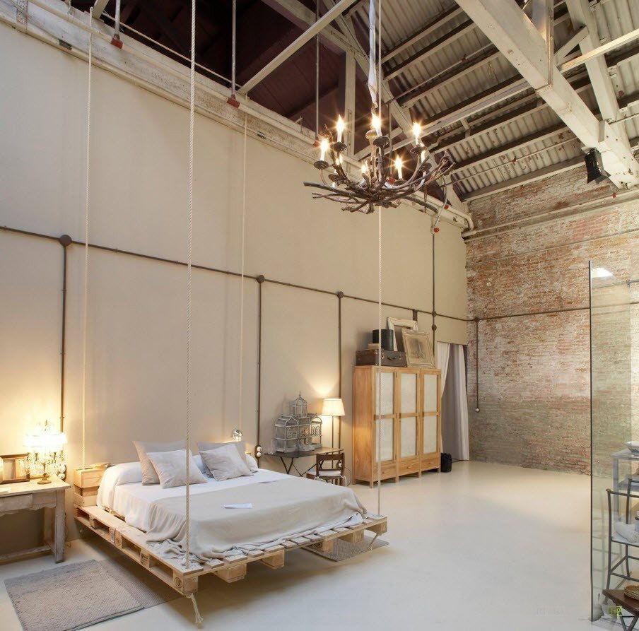 оригинальные кровати 2018 (8)