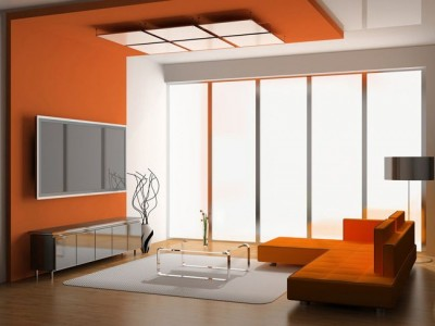 Идеи дизайна потолков 2018 (18)