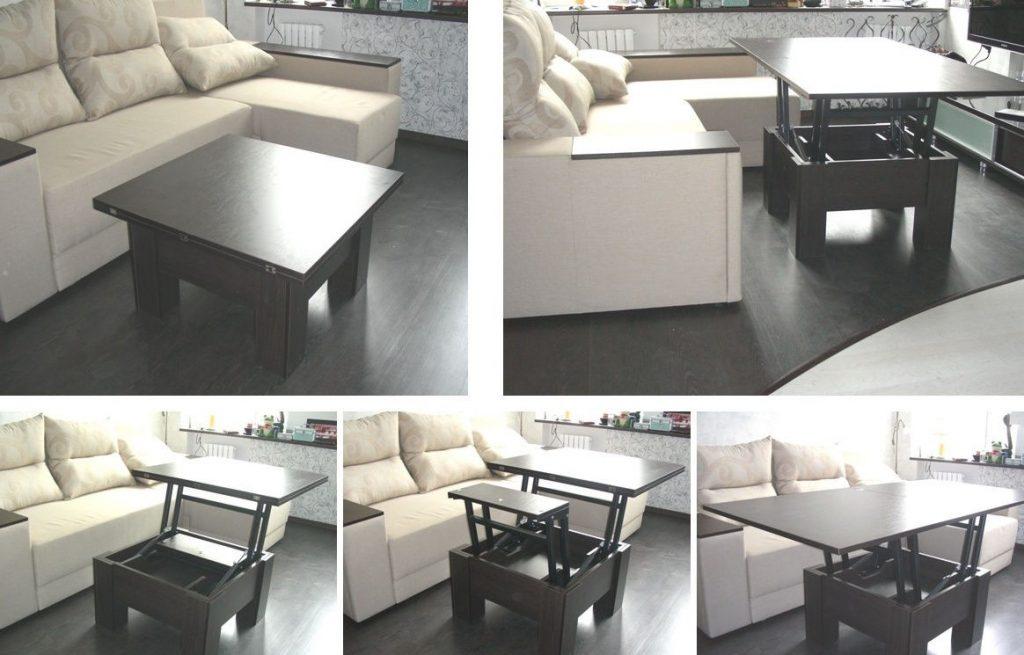 Мебель в гостиную хрущевки (21)