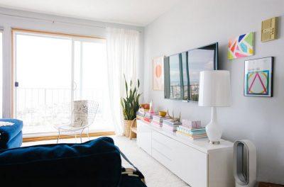 Особенности гостиной по-скандинавски (20)