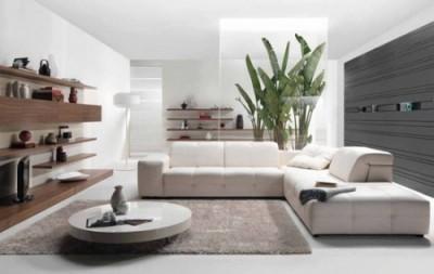 аксессуары для гостиной в стиле минимализм (14)