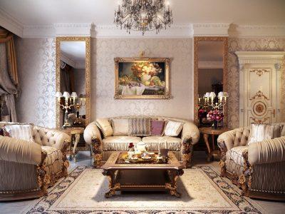 барокко в гостиной (15)