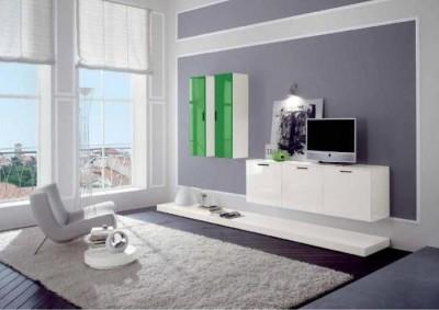 цвета гостиной модерн (18)