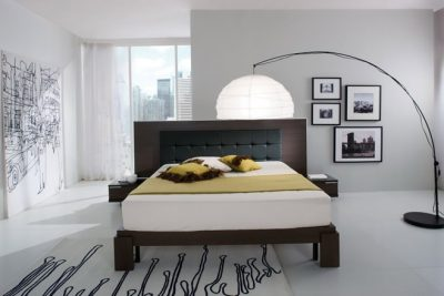 декор hi-tech спальни (10)
