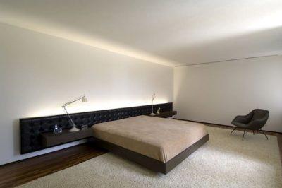 декор hi-tech спальни (11)