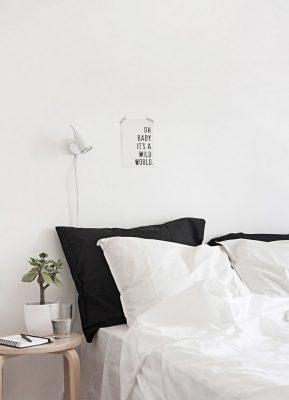 декор спальни в скадинавском стиле (37)
