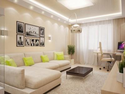 дизайн гостиной 2021 (22)