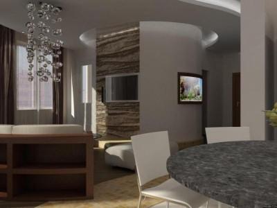 дизайн гостиной 2021 (23)
