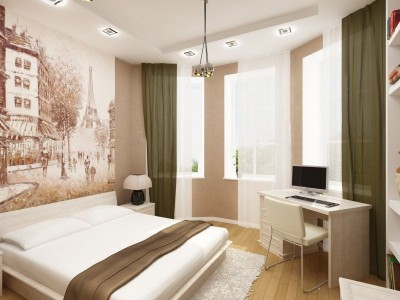 дизайн спальни 2018 (8)