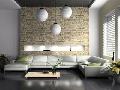 гостиная в стиле минимализм (7)