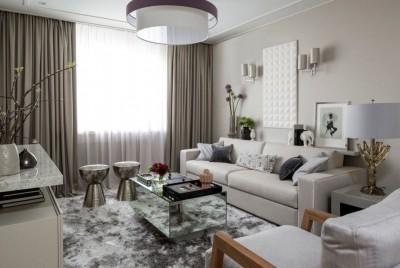 идеи отделки квартиры 2018 (48)
