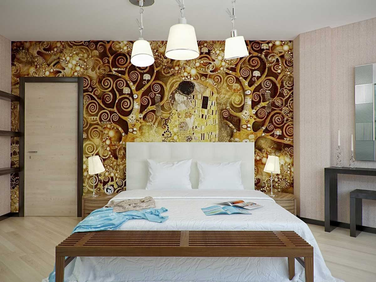 элементы модерна в спальне (6)