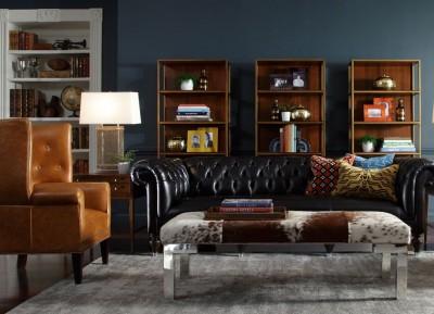 мебель для классической гостиной (1)