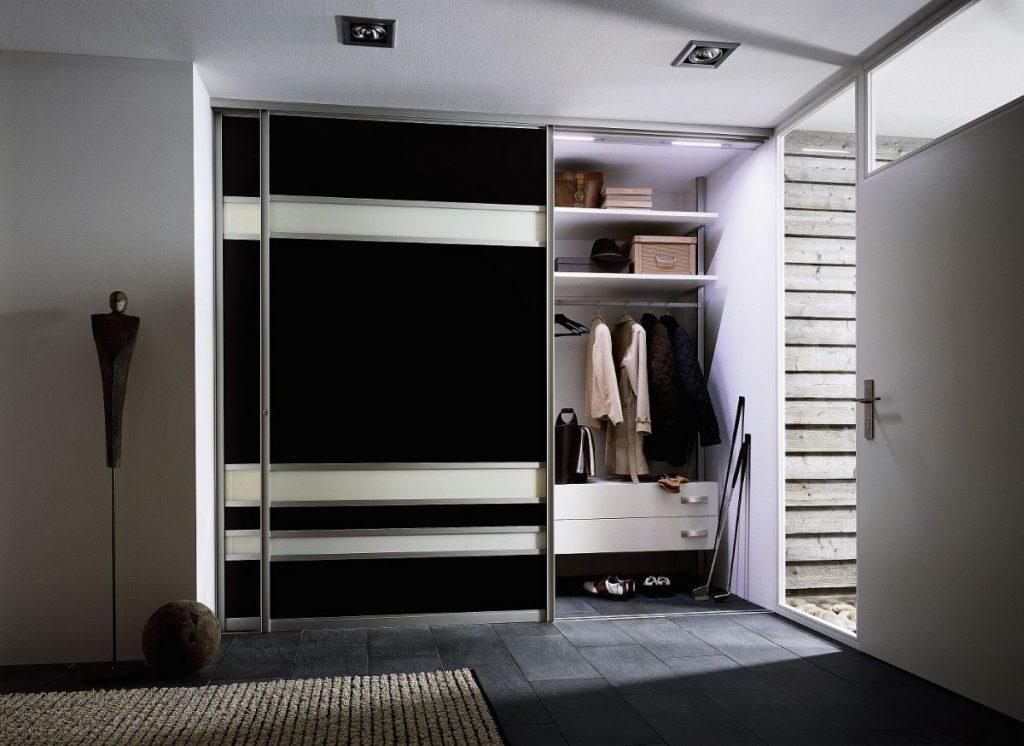 мебель для маленькой прихожей (58)