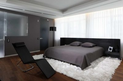 мебель для спальни hi-tech (19)