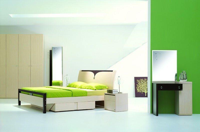 мебель для спальни hi-tech (6)