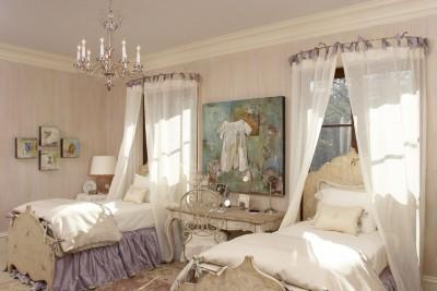 мебель для спальни шебби шик (11)