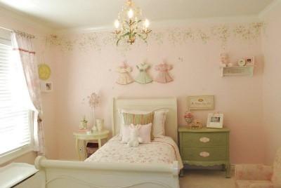 мебель для спальни шебби шик (35)