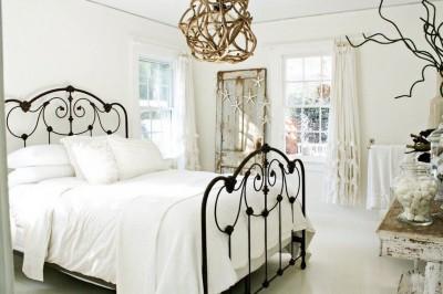 мебель для спальни шебби шик (9)