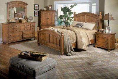 мебель в спальню кантри (24)