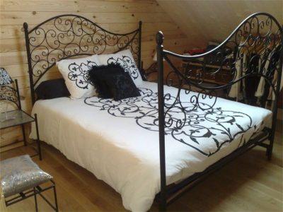 мебель в спальню кантри (6)