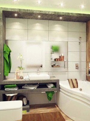 цветовые решения в ванной (30)