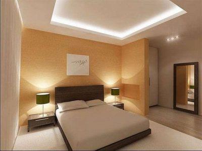 декор маленькой спальни (52)